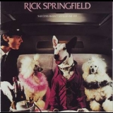 Rick Springfield - Success Hasn't Spoiled Me Yet '1981