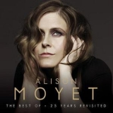 Alison Moyet - The Best Of - 25 Years Revisted (2CD) '2009