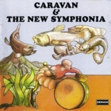 Caravan - Caravan & The New Symphonia [live At The Theatre Royal, Drury Lane, 28.10.1973] '1973