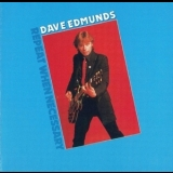 Dave Edmunds - Repeat When Necessary '1979