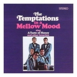 Temptations, The - The Temptations In A Mellow Mood '1967