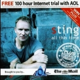 Sting - ...All This Time [promo, enhanced edition] (The Mail On Sunday) '2001