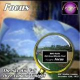 Focus - The Sky Will Fall Over London Tonight '2002