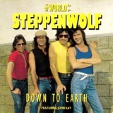 Steppenwolf - Down To Earth '1993