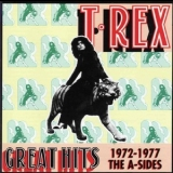 T. Rex - Great Hits 1972-1977 The A-sides '1994