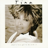 Tina Turner - What's Love Got To Do With It '1993