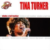Tina Turner - Forever Gold: Tina Turner - Shake A Tail Feather '2000