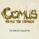 Comus - Song To Comus - The Complete Collection '2005