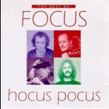 Focus - The Best Of (hocus Pocus) '1993