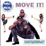 Reel 2 Real Feat. The Mad Stuntman - Move It! '1994