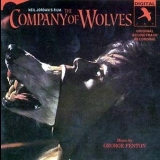 George Fenton - The Company Of Wolves '1984