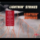 Lightnin' Hopkins - Lightnin' Strikes '1998