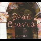 Merzbow - Dead Leaves '2008