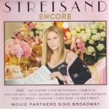 Barbra Streisand - Encore: Movie Partners Sing Broadway (Deluxe Edition) '2016