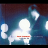 Paul Desmond - Desmond Blue '2000