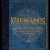 Howard Shore - The Lord Of The Rings: The Two Towers (Complete Recordings, CD2) '2006
