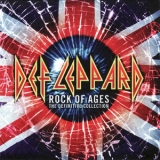 Def Leppard - Rock Of Ages (The Definitive Collection) (CD1) '2005