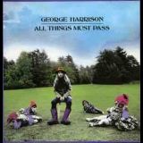 George Harrison - All Things Must Pass (2CD) '1970