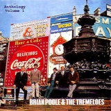 Brian Poole & The Tremeloes - Anthology Volume 1 -  Big Big Hits Of '62 '1995