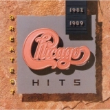 Chicago - Greatest Hits 1982-1989 '1989