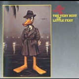 Little Feat - As Time Goes By: The Very Best Of Little Feat '1993