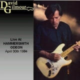 David Gilmour - Live In Hammersmith, Odeon '1984