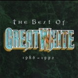 Great White - The Best Of Great White 1986-1992 '1993