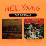 Neil Young - Time Fades Away | Where The Buffalo Roam '1980