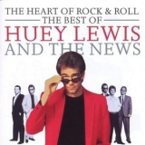Huey Lewis & The News - The Heart Of Rock & Roll - The Best Of '1992
