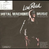 Lou Reed - Metal Machine Music '1975
