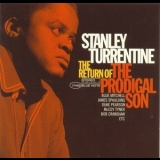 Stanley Turrentine - Return Of The Prodigal Son '2008
