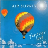 Air Supply - Forever Love - 36 Greatest Hits (1980-2001) [disc 2] '2003