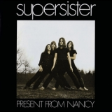 Supersister - Present From Nancy '1970