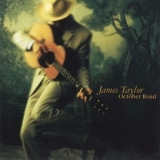 James Taylor - October Road '2002
