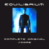 Klaus Badelt - Equilibrium (Limited Edition) (CD1) '2002