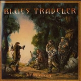 Blues Traveler - Travelers & Thieves '1991