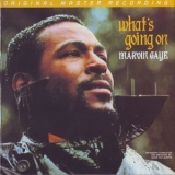 Marvin Gaye - What's Going On (2008 MFSL) '1971