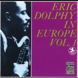 Eric Dolphy - Eric Dolphy In Europe, Vol. 1 '1961