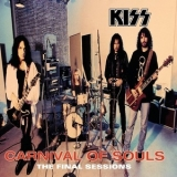 Kiss - Carnival Of Souls (The Final Sessions) (2014 Reissue) '1997