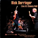 Rick Derringer - Live At Cheney Hall '2006