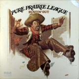 Pure Prairie League - Bustin' Out '1972