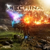 Mechina - As Embers Turn to Dust '2017