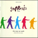 Genesis - The Way We Walk - Volume 2: The Longs '1993
