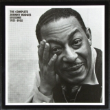 Johnny Hodges - The Complete Johnny Hodges Sessions 1951 - 1955 (LP 3) '1989