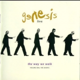 Genesis - The Way We Walk -  Volume 1: The Shorts '1993