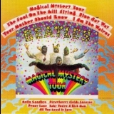 Beatles, The - Magical Mystery Tour (1973, EAP-9030X) '1967