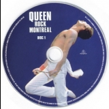 Queen - Rock Montreal (cd1) '2007