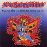 Starship - Greatest Hits (Ten Years And Change 1979-1991) '1991
