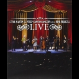 Steve Martin & The Steep Canyon Rangers Feat. Edie Brickell - Live '2014