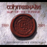 Whitesnake - Slip Of The Tongue (20th Anniversary Edition) (2009 Remastered) '1989